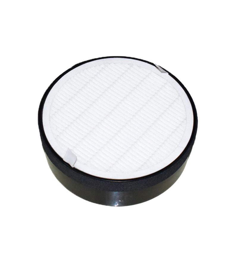 For LEVOIT filter levoit LV-H132 circular filter can replace original filter with high efficiency and low resistance